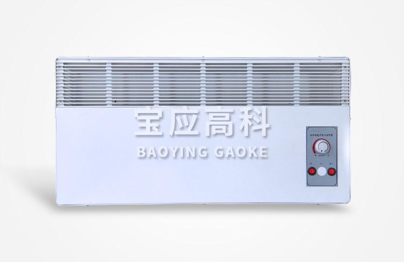 欧式对流壁挂温控加热器