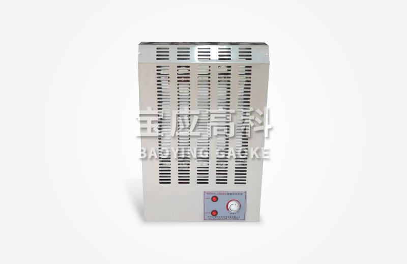 立式壁挂温控加热器