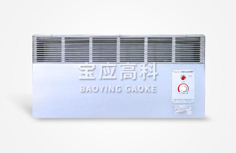 欧式防爆防水温控加热器