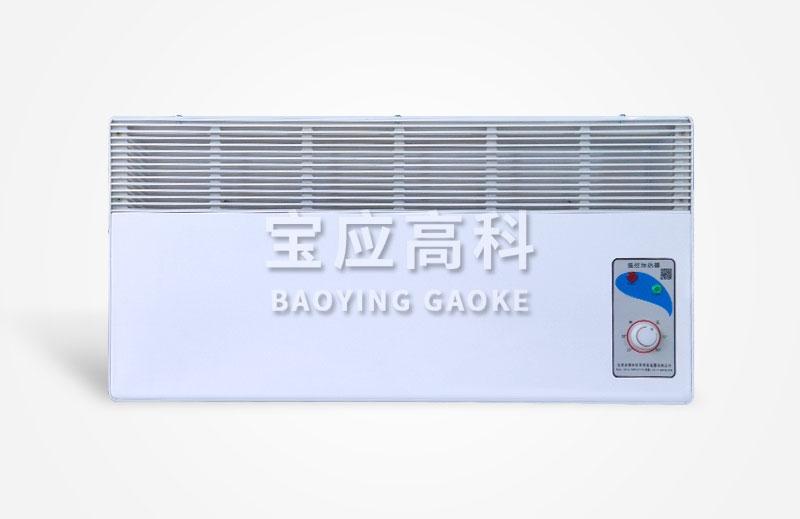 欧式对流壁挂式温控加热器