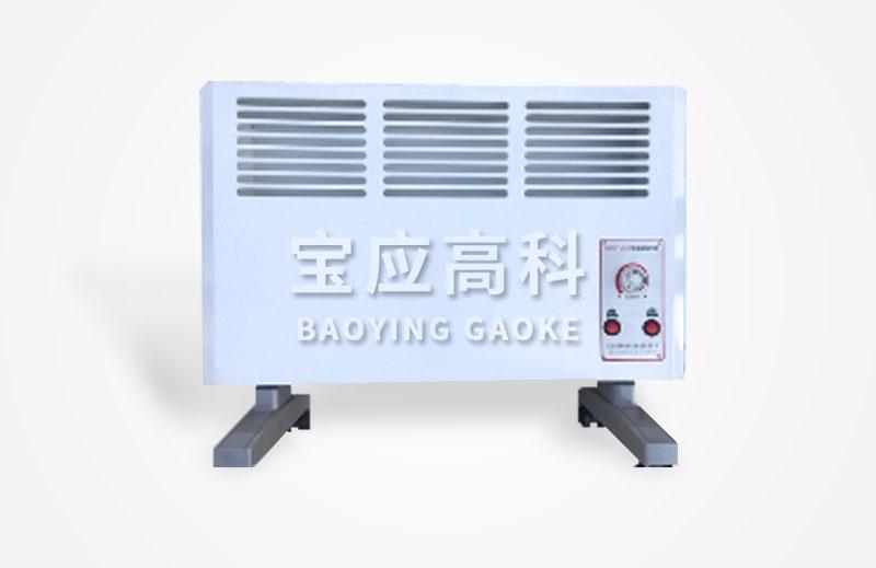 欧式对流壁挂温控加热器(带脚轮)