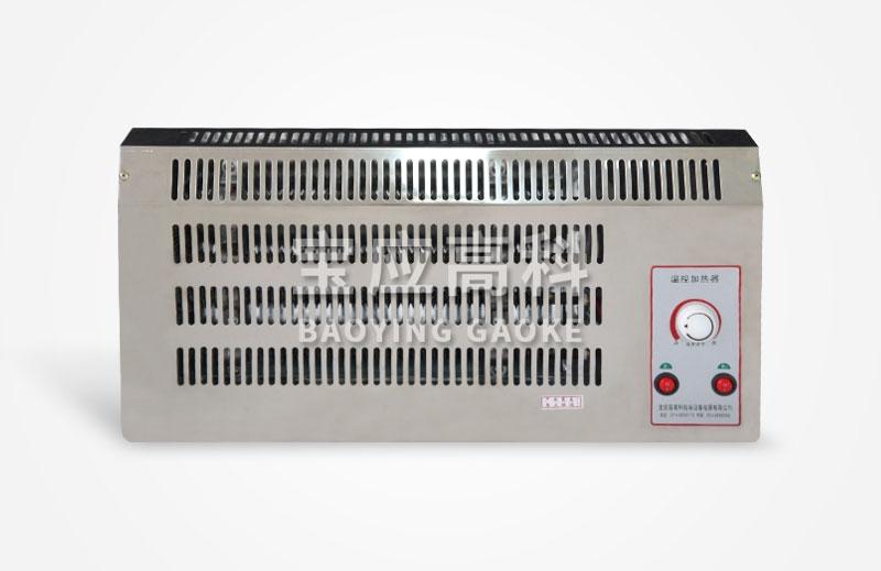 连体式温控加热器