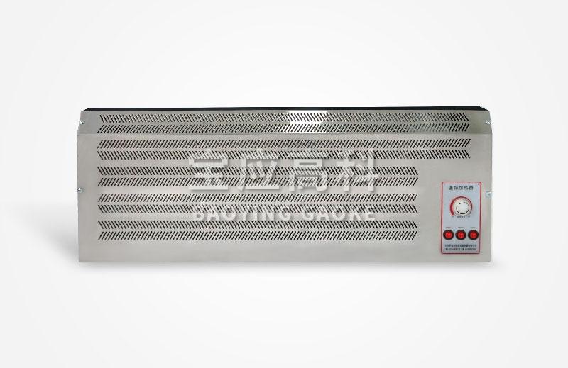 纳米膜温控加热器