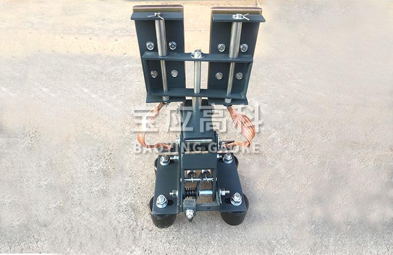 江苏集电器
