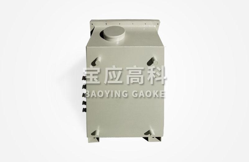 铝合金防爆箱