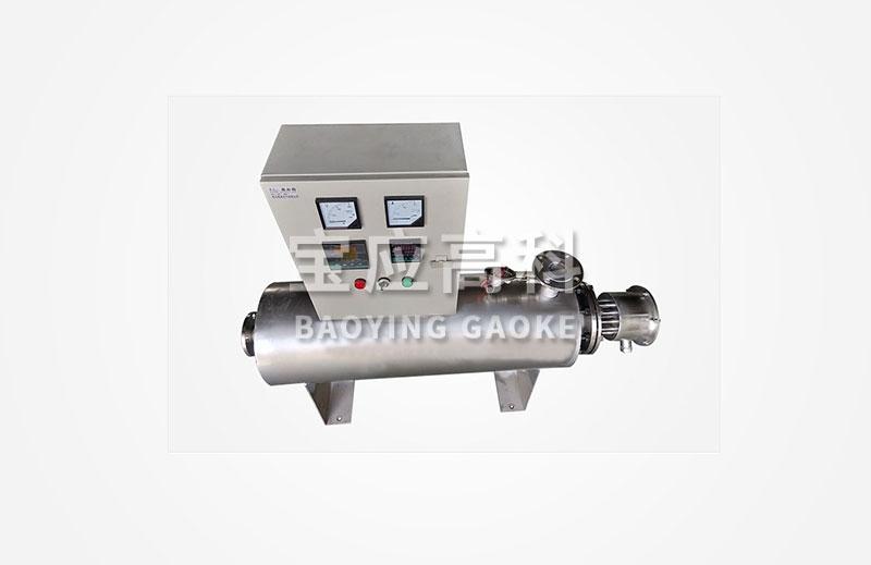 熔喷布加热管加配电柜