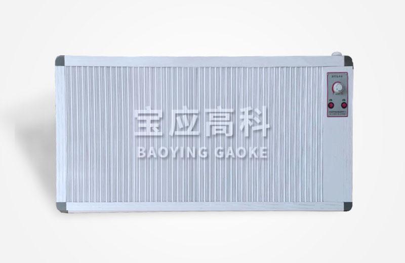 碳纤维温控加热器
